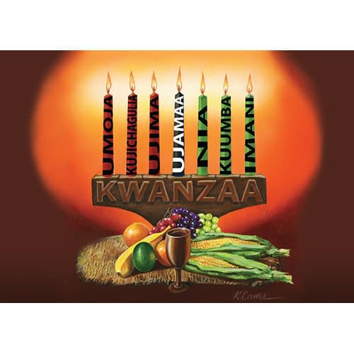 kwanzaa-kinara-greeting-card-k916