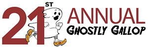 21st Annual Ghostly Gallop