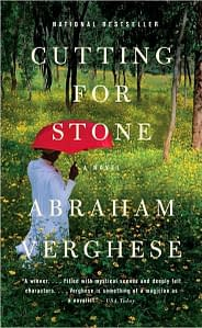 Hudson Area Library Book Club Reads Cutting for Stone by Abraham Verghese on 11/28/12