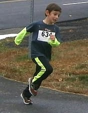 Kids 1 Mile Fun Run